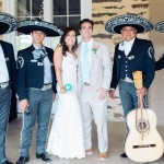 Bright Mariachi Wedding Band