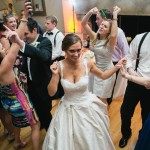 Bride Dancing Reception