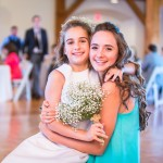 Flower Girl Wedding